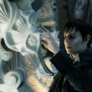 Johnny Depp - galeria zdjęć - Zdjęcie nr. 12 z filmu: Mroczne cienie