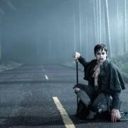 Johnny Depp - galeria zdjęć - Zdjęcie nr. 8 z filmu: Mroczne cienie