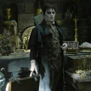 Johnny Depp - galeria zdjęć - Zdjęcie nr. 5 z filmu: Mroczne cienie
