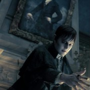 Johnny Depp - galeria zdjęć - Zdjęcie nr. 4 z filmu: Mroczne cienie
