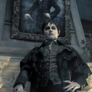 Johnny Depp - galeria zdjęć - Zdjęcie nr. 3 z filmu: Mroczne cienie