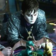 Johnny Depp - galeria zdjęć - Zdjęcie nr. 2 z filmu: Mroczne cienie