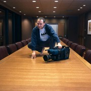 Mark Achbar - galeria zdjęć - Zdjęcie nr. 1 z filmu: Korporacja