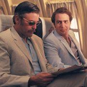 George Clooney - galeria zdjęć - Zdjęcie nr. 2 z filmu: Niebezpieczny umysł