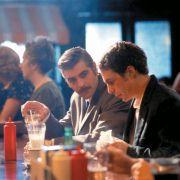 George Clooney - galeria zdjęć - Zdjęcie nr. 3 z filmu: Niebezpieczny umysł