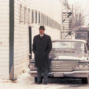 George Clooney - galeria zdjęć - Zdjęcie nr. 4 z filmu: Niebezpieczny umysł