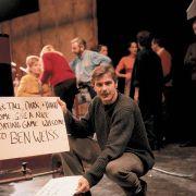 George Clooney - galeria zdjęć - Zdjęcie nr. 5 z filmu: Niebezpieczny umysł