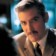 George Clooney - galeria zdjęć - Zdjęcie nr. 1 z filmu: Niebezpieczny umysł