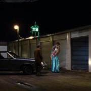 Liam Hemsworth - galeria zdjęć - Zdjęcie nr. 9 z filmu: Miasteczko Cut Bank