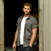 Liam Hemsworth - galeria zdjęć - Zdjęcie nr. 1 z filmu: Miasteczko Cut Bank