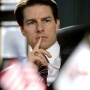 Senator Jasper Irving - Tom Cruise