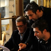 Éric Toledano - galeria zdjęć - filmweb