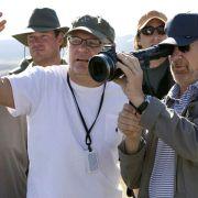 Steven Spielberg - galeria zdjęć - Zdjęcie nr. 5 z filmu: Indiana Jones i Królestwo Kryształowej Czaszki