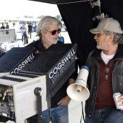 Steven Spielberg - galeria zdjęć - Zdjęcie nr. 4 z filmu: Indiana Jones i Królestwo Kryształowej Czaszki