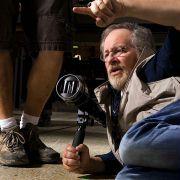 Steven Spielberg - galeria zdjęć - Zdjęcie nr. 1 z filmu: Indiana Jones i Królestwo Kryształowej Czaszki