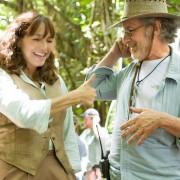 Steven Spielberg - galeria zdjęć - Zdjęcie nr. 2 z filmu: Indiana Jones i Królestwo Kryształowej Czaszki
