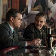 George Clooney - galeria zdjęć - Zdjęcie nr. 2 z filmu: Obrońcy skarbów