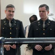 George Clooney - galeria zdjęć - Zdjęcie nr. 4 z filmu: Obrońcy skarbów