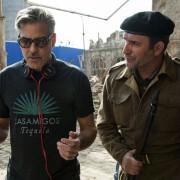 George Clooney - galeria zdjęć - Zdjęcie nr. 9 z filmu: Obrońcy skarbów