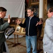 George Clooney - galeria zdjęć - Zdjęcie nr. 10 z filmu: Obrońcy skarbów