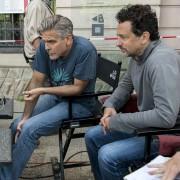 George Clooney - galeria zdjęć - Zdjęcie nr. 22 z filmu: Obrońcy skarbów