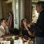 George Clooney - galeria zdjęć - Zdjęcie nr. 23 z filmu: Obrońcy skarbów
