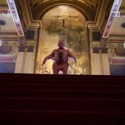 Gabriel Pimentel - galeria zdjęć - Zdjęcie nr. 1 z filmu: The Lords of Salem