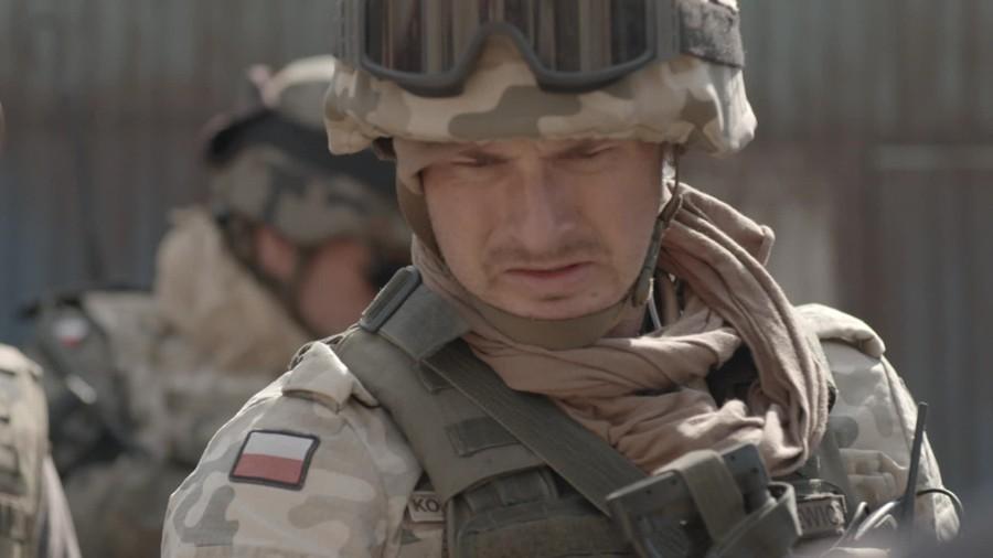 Online misja afganistan Misja Afganistan