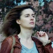 Agnieszka Grochowska - galeria zdjęć - Zdjęcie nr. 4 z filmu: Obce niebo