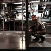 George Clooney - galeria zdjęć - Zdjęcie nr. 8 z filmu: Solaris