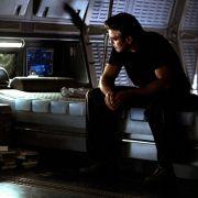 George Clooney - galeria zdjęć - Zdjęcie nr. 10 z filmu: Solaris