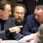 Robert De Niro - galeria zdjęć - Zdjęcie nr. 16 z filmu: Nawrót depresji gangstera