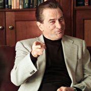 Robert De Niro - galeria zdjęć - Zdjęcie nr. 1 z filmu: Nawrót depresji gangstera
