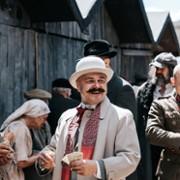 Borys Szyc - galeria zdjęć - filmweb