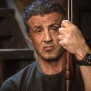 Sylvester Stallone - galeria zdjęć - filmweb