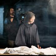 Mariusz Grzegorzek - galeria zdjęć - Zdjęcie nr. 3 z filmu: Śpiewający obrusik