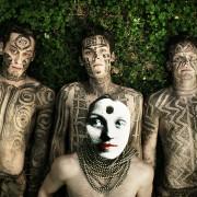 Marcin Miodek - galeria zdjęć - Zdjęcie nr. 4 z filmu: Śpiewający obrusik