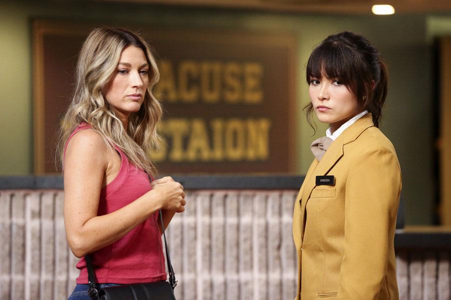 The OA (TV Series 2016/2019- ) - TORRENT HD DOWNLOAD