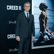Michael Buffer - galeria zdjęć - Zdjęcie nr. 1 z filmu: Creed II