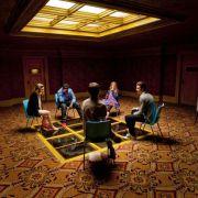 Imogen Poots - galeria zdjęć - Zdjęcie nr. 3 z filmu: Pokój na czacie