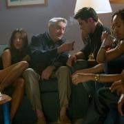 Robert De Niro - galeria zdjęć - Zdjęcie nr. 18 z filmu: Co ty wiesz o swoim dziadku?