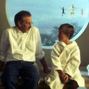 Steven Spielberg - galeria zdjęć - Zdjęcie nr. 4 z filmu: A.I. Sztuczna inteligencja