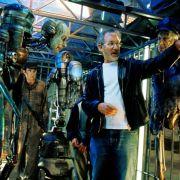 Steven Spielberg - galeria zdjęć - Zdjęcie nr. 1 z filmu: A.I. Sztuczna inteligencja