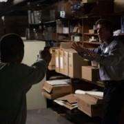 Liam Hemsworth - galeria zdjęć - Zdjęcie nr. 7 z filmu: Empire State: Ryzykowna gra