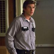 Liam Hemsworth - galeria zdjęć - Zdjęcie nr. 8 z filmu: Empire State: Ryzykowna gra