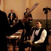 Matthew Goode - galeria zdjęć - Zdjęcie nr. 12 z filmu: Dancing on the Edge