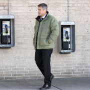George Clooney - galeria zdjęć - Zdjęcie nr. 11 z filmu: Michael Clayton