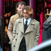 Johnny Depp - galeria zdjęć - Zdjęcie nr. 5 z filmu: I żyli długo i szczęśliwie