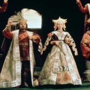 Kiran Shah - galeria zdjęć - Zdjęcie nr. 2 z filmu: Alicja w Krainie Czarów