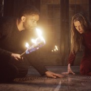 Kingsley Ben-Adir - galeria zdjęć - Zdjęcie nr. 2 z filmu: The OA